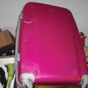 ec4000cd79 Μεταχειρισμένες Βαλίτσες προς πώληση
