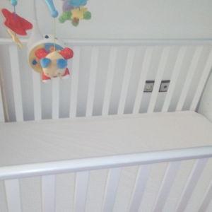 κουνια μωρου