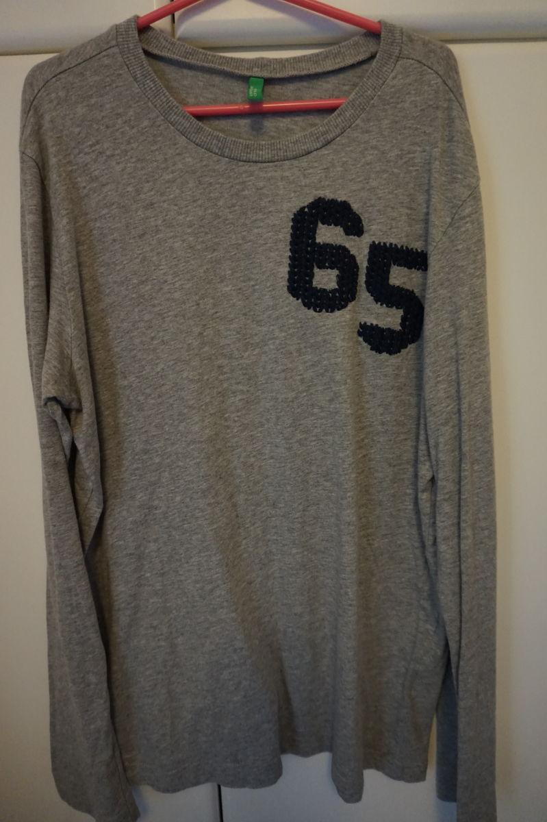 bf1ee2fb0d6 benetton μπλουζα για 11-12χρ