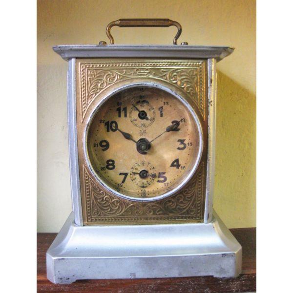 Ρολόι επιτραπέζιο - αγγελίες σε Θεσσαλονίκη - Vendora.gr 997e68742da