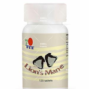 Συμπλήρωμα Διατροφής   Lion's Mane 120 ταμπλέτες ( Για προβλήματα υγείας και βελτίωση τις υγείας).