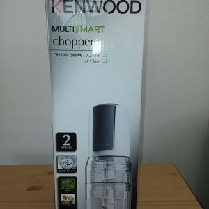 Kenwood CH590 Multi Smart Πολυκόφτης ee09a4c5449