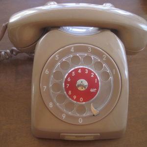 Σταθερο τηλεφωνο Ericsson