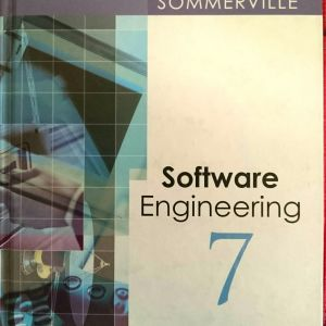 Software Engineering (7th Edition) -  Ian Sommerville
