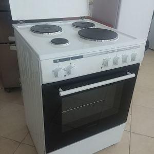 DAEWOO DHP6601 Κουζίνα Εμαγιέ