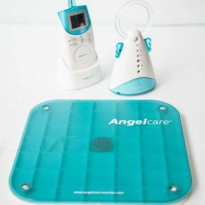 Ενδοεπικοινωνία για μωρά Angelacare