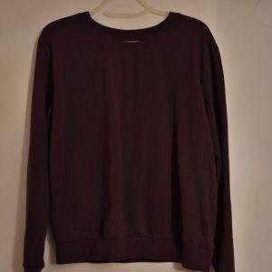 μπορντό sweater