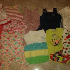 Σετ babyGap - αγγελίες στο Αίγιο - Vendora.gr 5357161f030