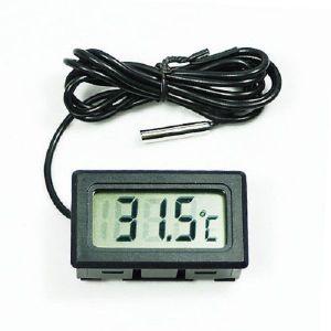 Ψηφιακο Θερμομετρο Ενυδρειου