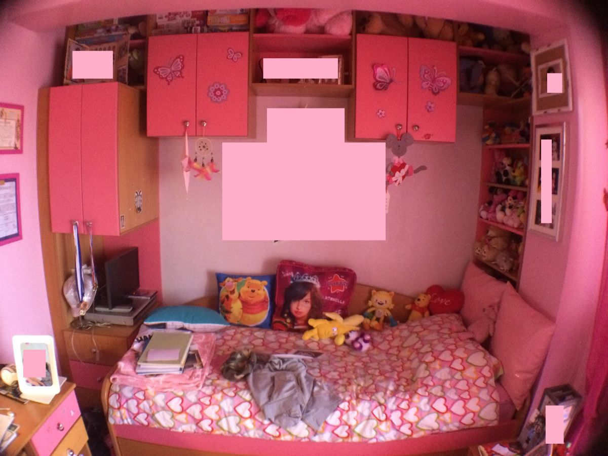 ee92002d375 Πωλείται παιδικό δωμάτιο, φτιαγμένο από… - € 550 - Vendora.gr