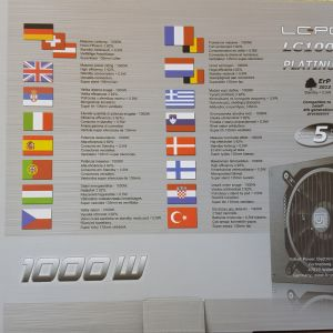 LC-Power LC 1000 V2.4
