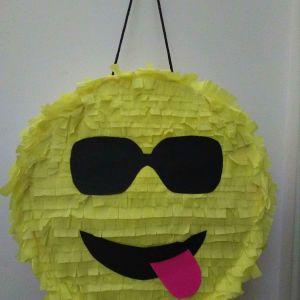 Πινιατα Smile για παιδικό πάρτι