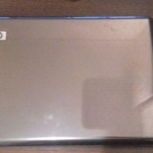 HP Notebook 8600