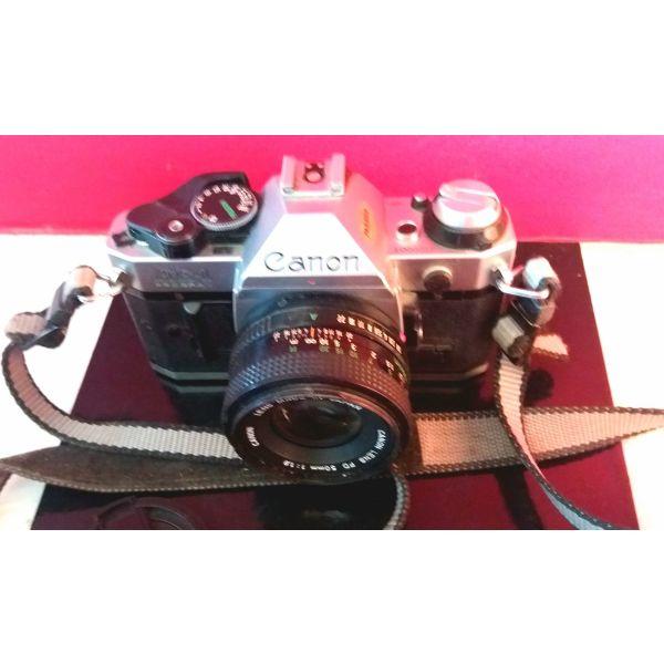 e5b6ada59f CANON AE1 program με φακό canon - € 200 - Vendora.gr