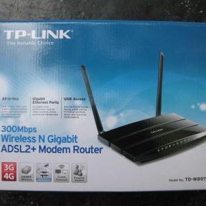 TP-LINK TD-W8970 v3