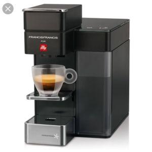 Πωλείται καφετιέρα illy Y5 iperespresso