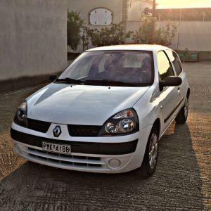 1ο χερι Full Extra Renault Clio