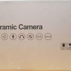 Ασυρματη κρυφη καμερα λαμπα