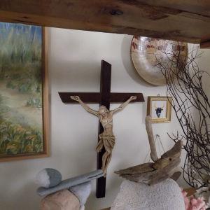 παλιος σταυρός