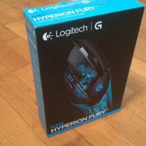 Ποντίκι Logitech G402 Hyperion Fury