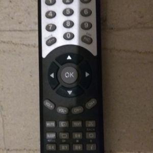 TV Remote Control προγραμματιζόμενο