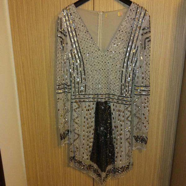 ae41a42794a2 Φορεμα αμπιγιε κοντο large - € 20 - Vendora.gr