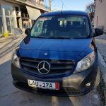 Mercedes citan  109cdi