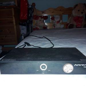 ΑΠΟΔΙΚΩΠΟΙΗΤΗΣ TV ARIVA T65 HDMI, USB 2