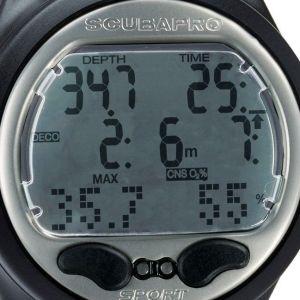 Aladin Sport Matrix Wrist NEW dive computer