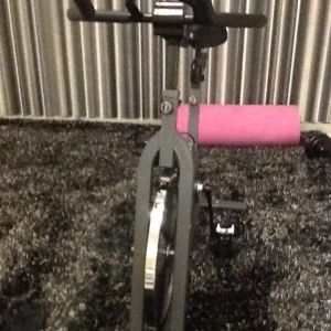 Ποδήλατο γυμναστικης