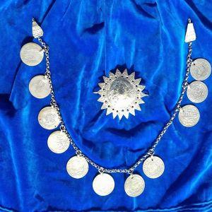 Παλιά παραδοσιακά κοσμήματα