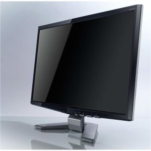 "Acer P203W 20"" CrystalBrite Widescreen Monitor - Black"