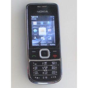 Nokia 2700 classic πληρως λειτουργικο!