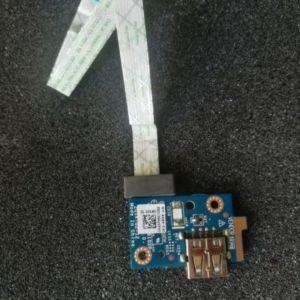 πλακέτα USB Dell Inspiron 17 (5721 / 3721 / 3737 / 5737)