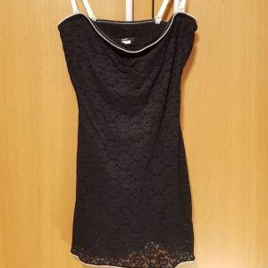 7f5dd49e59d Μπλουζάκι μαύρο Intimissimi - € 5 - Vendora.gr