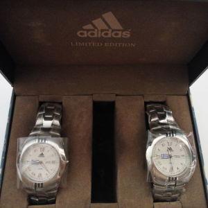 Συλλεκτικά ρολόγια Adidas Ολυμπιακοί Αγώνες Αθήνα 2004