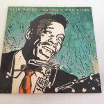 Slim Harpo – He Knew The Blues 1978 (Δίσκος Βινυλίου)