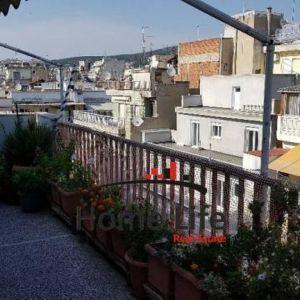 Κωδ: 12390 - Θεσσαλονίκη - Ανατολική Ιπποκράτειο ΠΩΛΕΙΤΑΙ Μεζονέτα