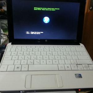 Το HP Mini 210