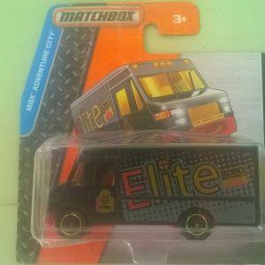 Matchbox Express Delivery - Καινούργιο στο κουτί του