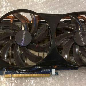 ΚΑΡΤΑ ΓΡΑΦΙΚΩΝ GeForce GTX 660 2GB