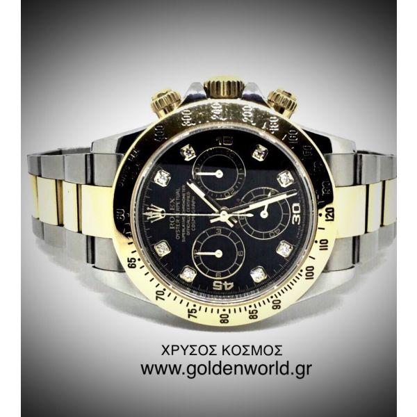 Rolex Daytona ή Αυθεντική - αγγελίες σε Θεσσαλονίκη - Vendora.gr 7c18b260882