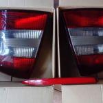 Διαφορά ανταλλακτικά και αξεσουάρ από Skoda Octavia 5, μοντ 2011,1900 diesel.