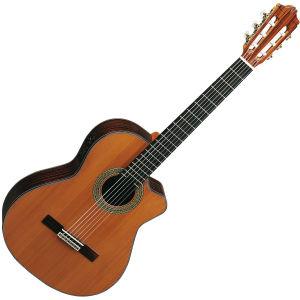 Πωλείται κιθάρα Alhambra 5P CW E1 Cutaway σχεδόν καινούργια