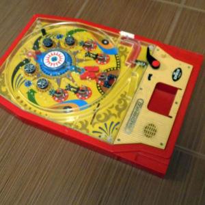 παλιο παιχνιδι