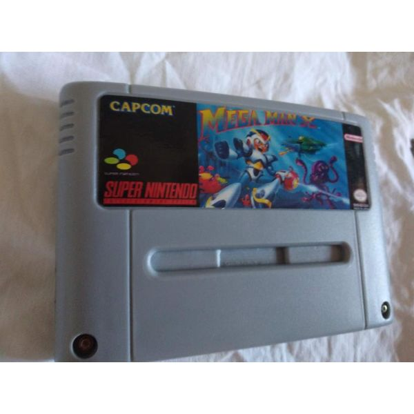 Snes Παιχνίδια Super Metroid d871eb44d55