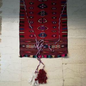 Ποδιά φορεσιάς από Ανατολική Ρωμυλία