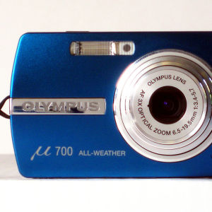 camera olympus m700 all-weather