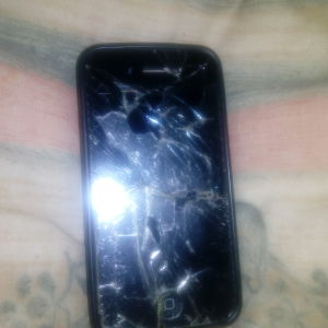 Ανταλακτικα iphone 4 black.