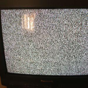 tv 21 panasonic